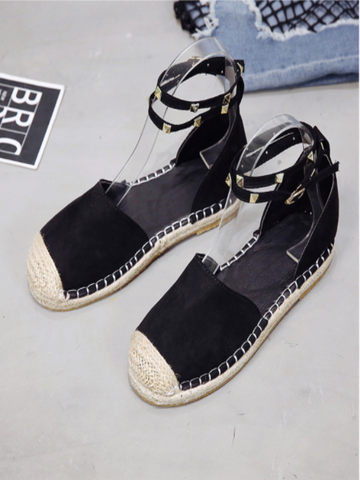 【HIGT QUALITY】Small Size Womens Sandals Trendy  Casual Shoes