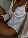 Woman Sexy Nightwear Lingerie One Set Lace - BelleChloe