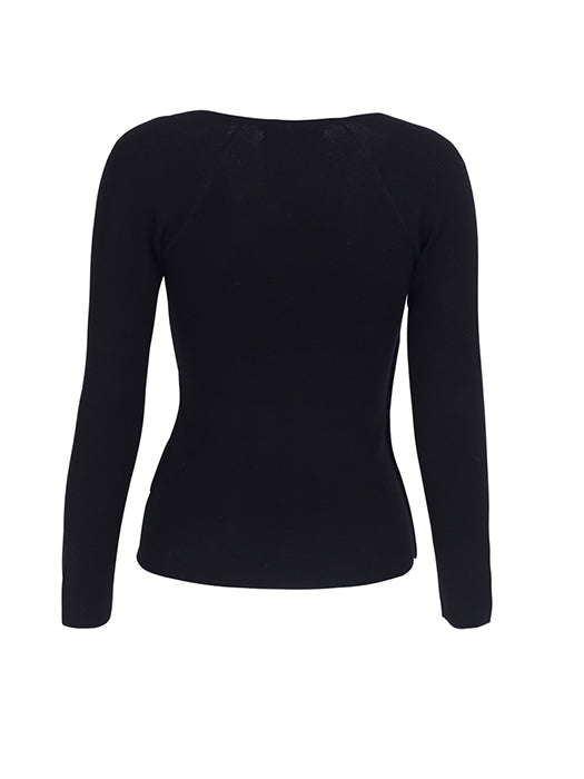 Women Slim Skinny Winter Sweater-Sweaters-BelleChloe