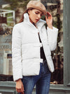 Winter Warm Down Jacket-jackets-BelleChloe
