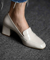 Women Flat Loafers Casual Comfort Round Toe Shoes