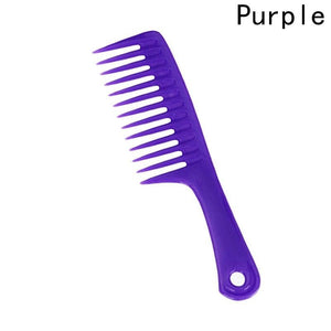 Wide Tooth Comb - Boneyard Barbering Products