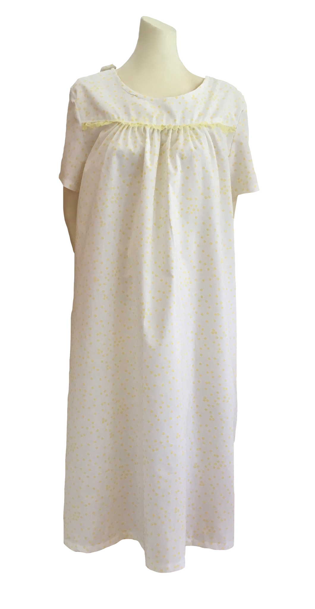 ADAPTIVE NIGHTDRESS (DELIA)