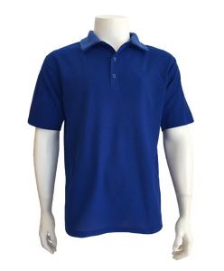 Adaptive Polo Shirt (Eddie)