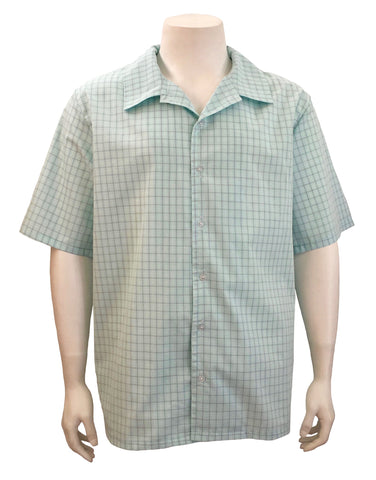 ADAPTIVE CASUAL SHIRT (BOB)