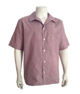 ADAPTIVE CASUAL SHIRT (HENRY)