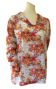 ADAPTIVE BLOUSE (FLORA)