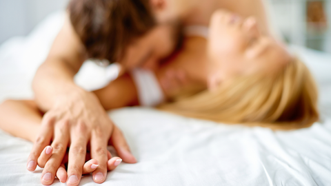 Sex and Dating with Psoriasis