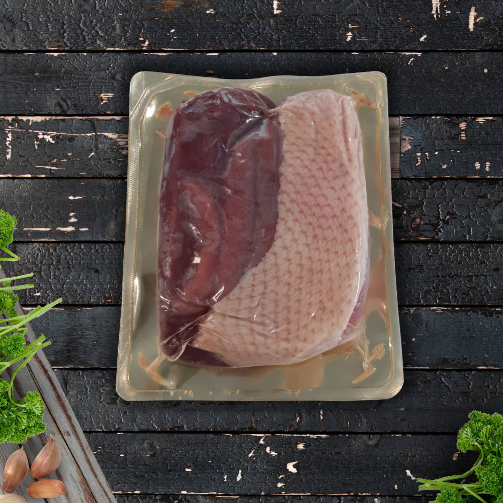 Duck Breasts - Twin Pack