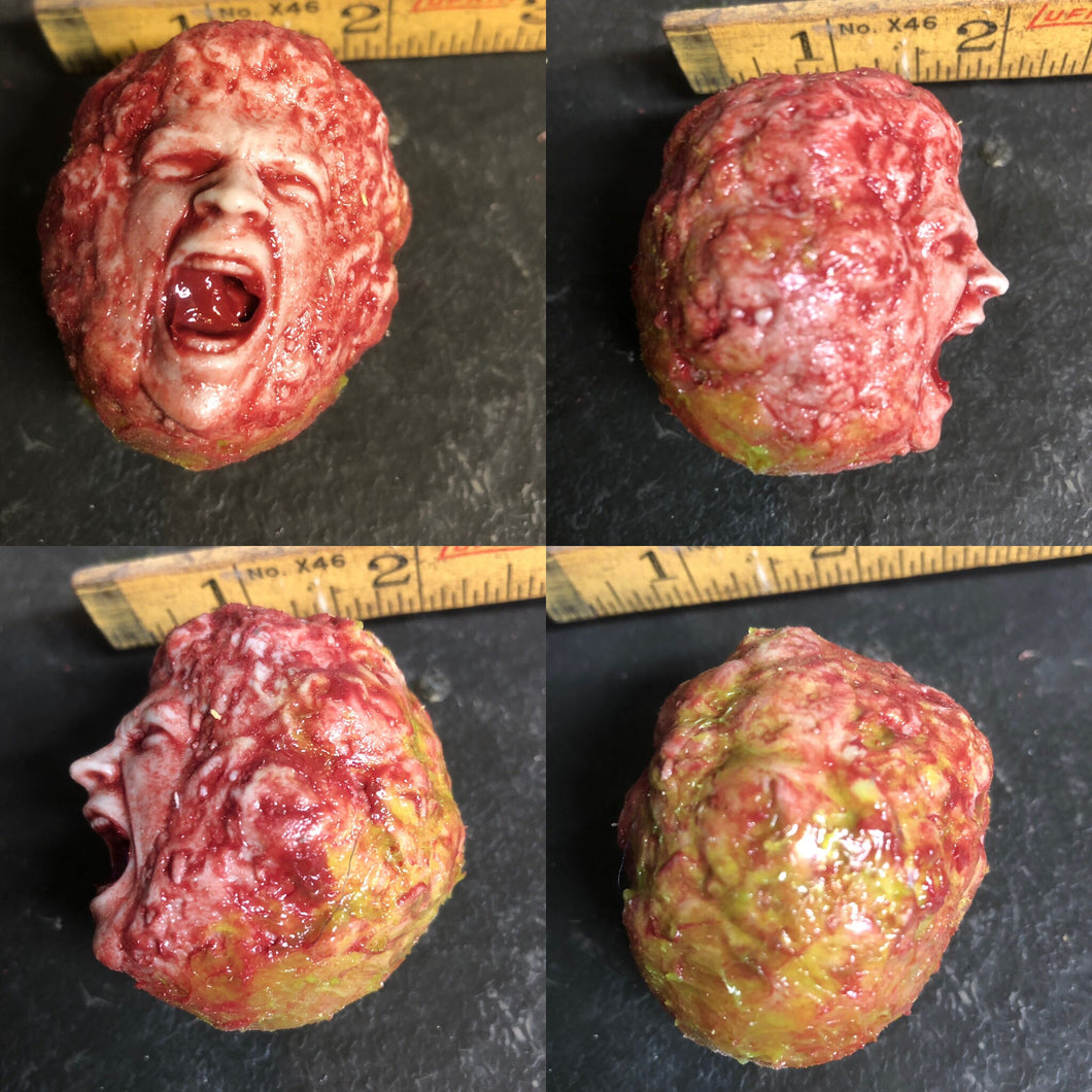Meatball Rick from Nightmare on Elm St