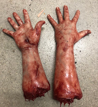 Load image into Gallery viewer, Pair of arms