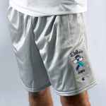 "Champion - Mesh 9"" Shorts with Pockets"