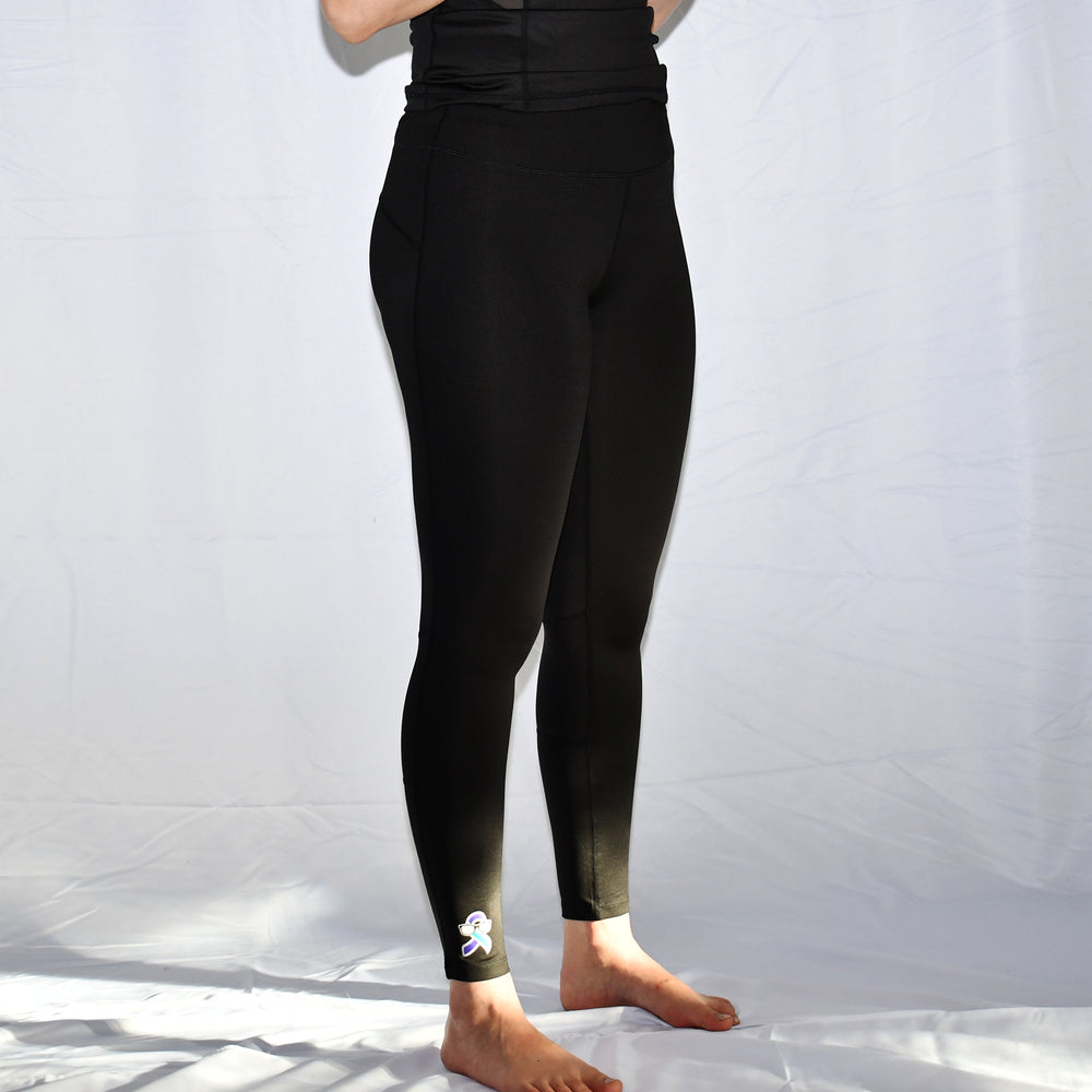 Women's Full Length Legging
