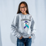 Women's Champion Crewneck Sweatshirt