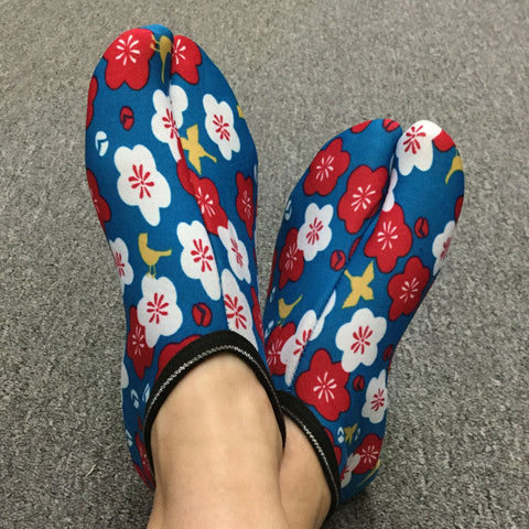 Japanese Toe Socks/ Slippers