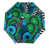 marimekko umbrella, foldable umbrella