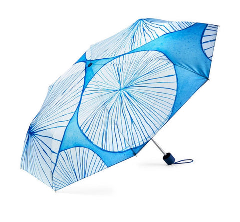 MOMA umbrella, bourgeois umbrella