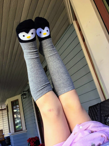 fun children socks