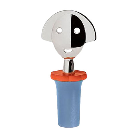 "Alessi ""Anna"" Bottle Stopper, Affordable Alessi, anna bottle stopper,"