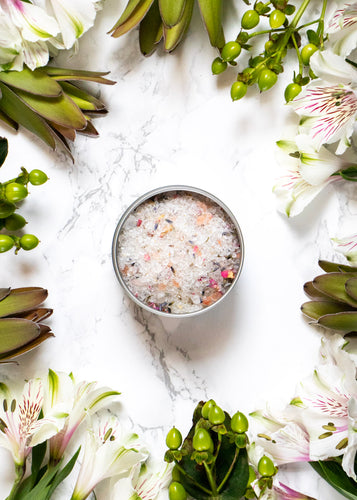 Bliss Bath Salts