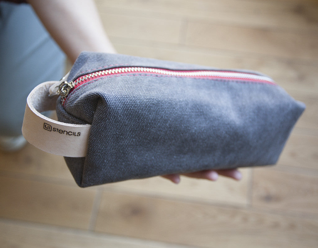 Carry-all Pencil Case