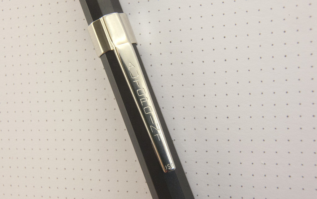 Autopoint TwinPoint Mechanical Pencil