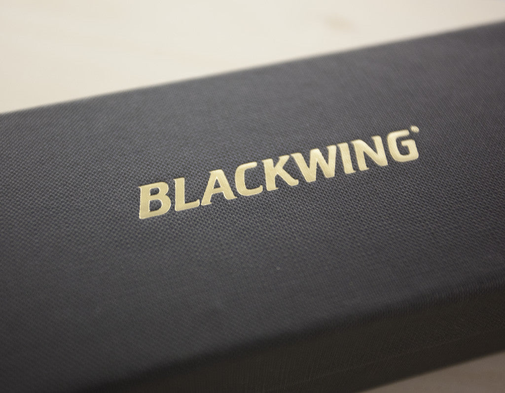 Blackwing Grand Piano Box