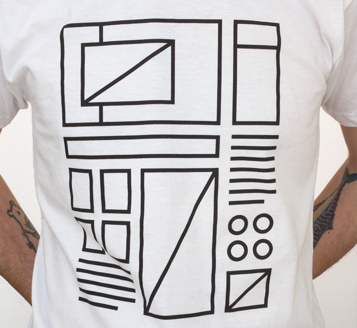 Wireframe T-Shirt