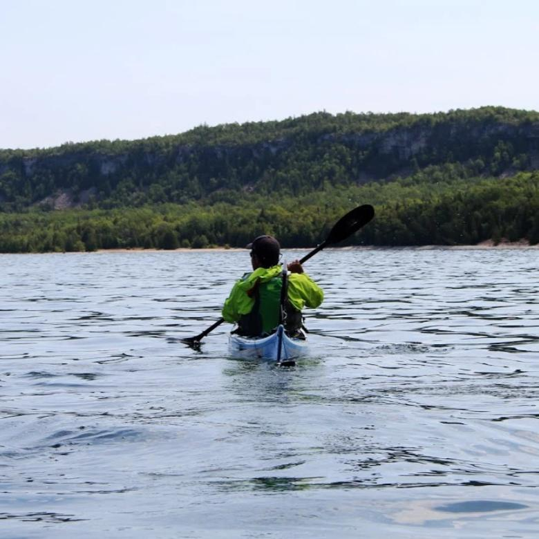 Paddle Canada Level 2 - Sea Kayaking