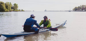 Kayak Ontario Skills Weekend (Symposium)