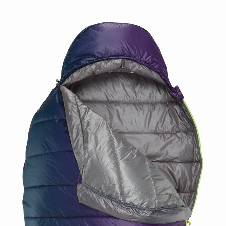Space Cowboy™ 45F/7C | Summer Synthetic Sleeping Bag | Therm-a-Rest®