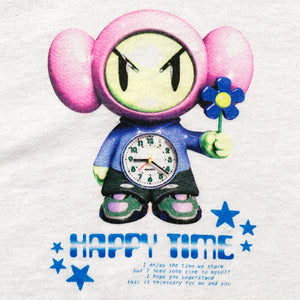 ★ Happy Time Ringer ★