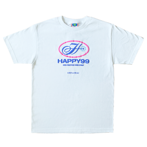 High Fructose T-Shirt White