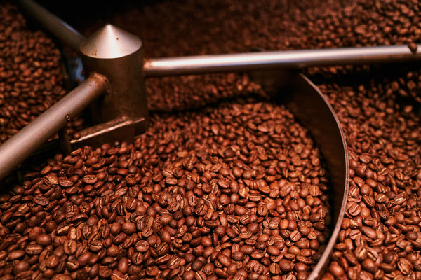 WHY DOES ORGANIC COFFEE MATTER?