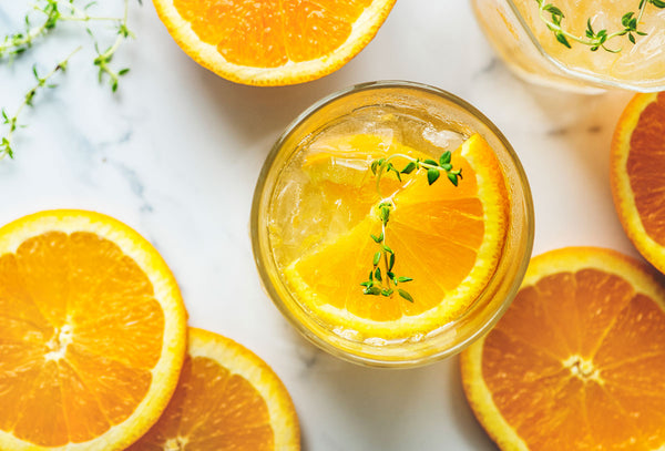 10 Detox Water Recipes To Keep Your Hydrated