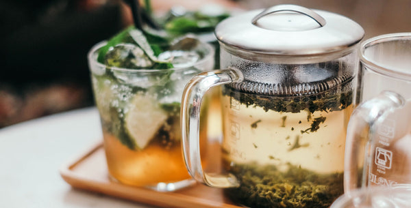 The 6 Best Teas to Supercharge Your Weight Loss