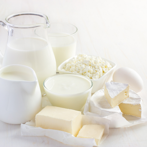 Dairy-healthy-skin-diet-natureal
