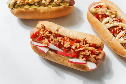 Processed-food-hotdogs-bad-bacteria-bacterial-vaginosis-vaginal-health