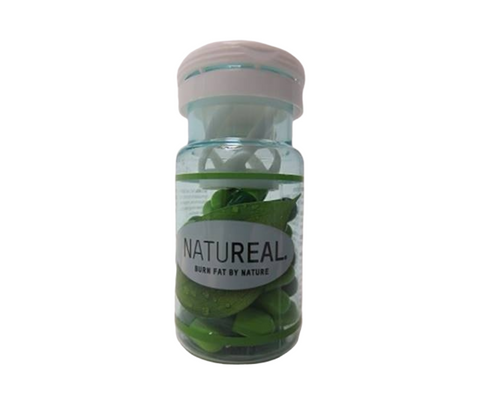 Natureal-supplements-FDA-product-recall-2015-green-capsules