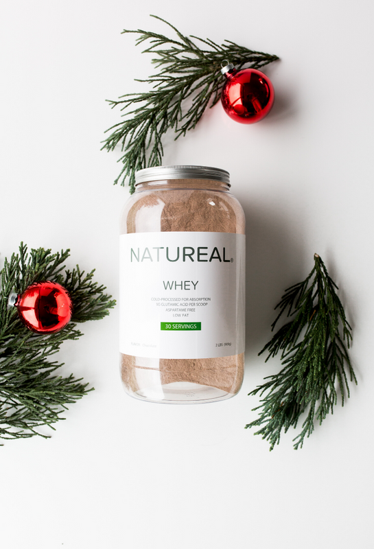 Natureal Supplements