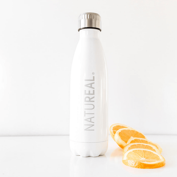 Water Bottle - NATUREAL Supplements
