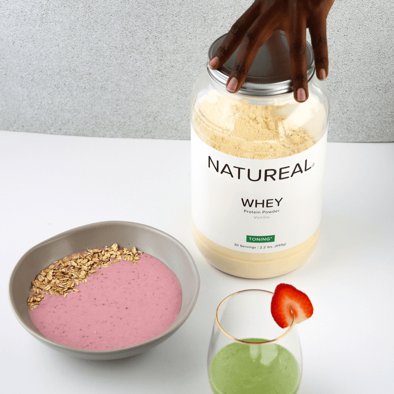 Natureal-Whey-Protein-keto-diet-ketosis