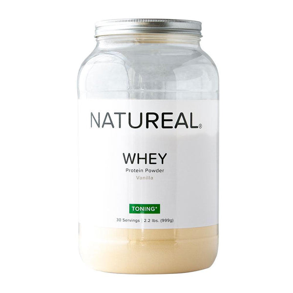 Clean Whey Protein Powder - Protein for Weight Loss and Muscle Gain