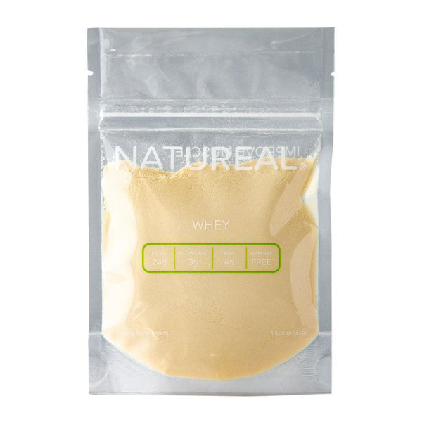 Natureal Whey Protein