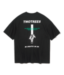 Two Trees Tee