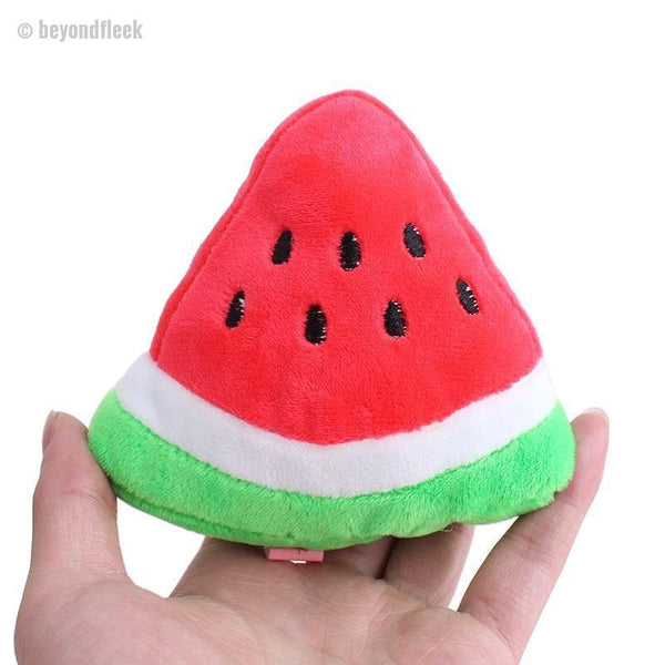 New Arrival Watermelon Dog Toys