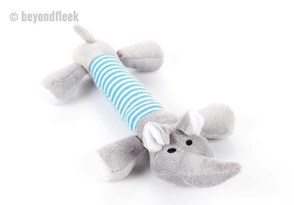 Fun Dog and Cat Pet Chew Toy