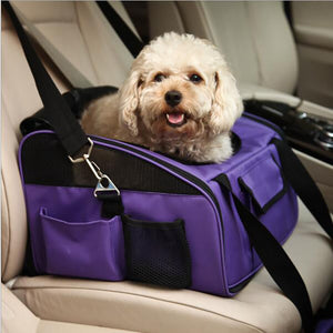 Hot New Pet Car and Travel Bag