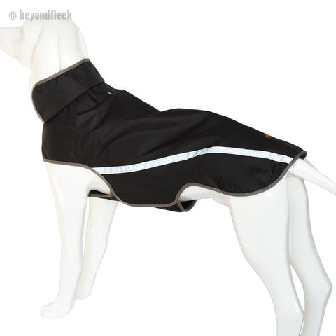 Reflective Safety Medium Large Dog Spring Jacket