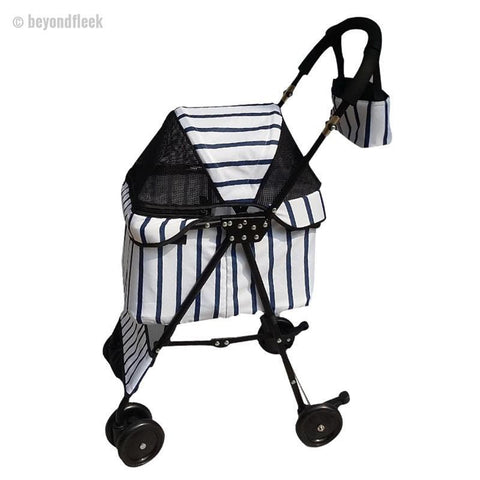 Quadrupets Portable Dog Stroller